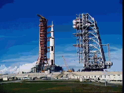 which apollo spacecraft blew up on the launchpad - photo #23